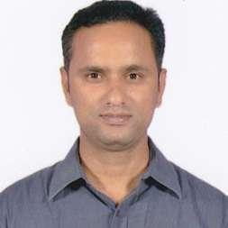 Manish Manral