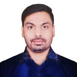 Nishant Pancholi