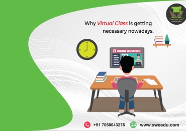 why virtual class is important