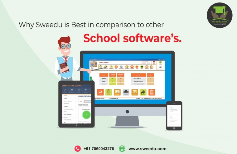 why sweedu is best from others