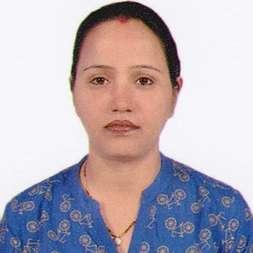 Minakshi A Singh