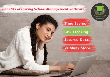 benefits of having school management software
