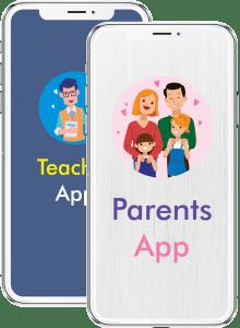 parents teachers app