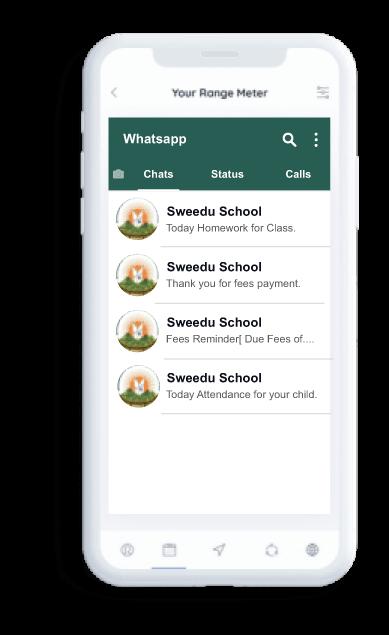 sweedu mobile app