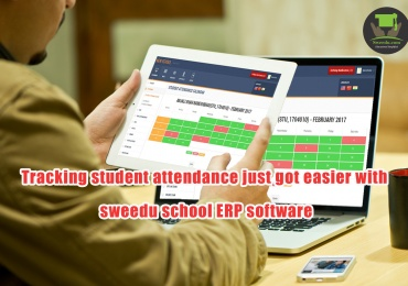 Tracking-student-attendance-just-got-easier-with-sweedu-school-ERP-software