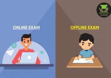 online-offline-exam