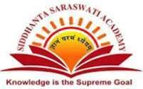 Sidhanta Saraswati