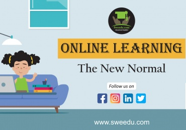 Online Learning The New Normal