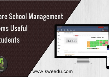 How are School Management Systems Useful for Students