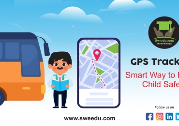 GPS Tracking: Smart Way to Ensure Child Safety
