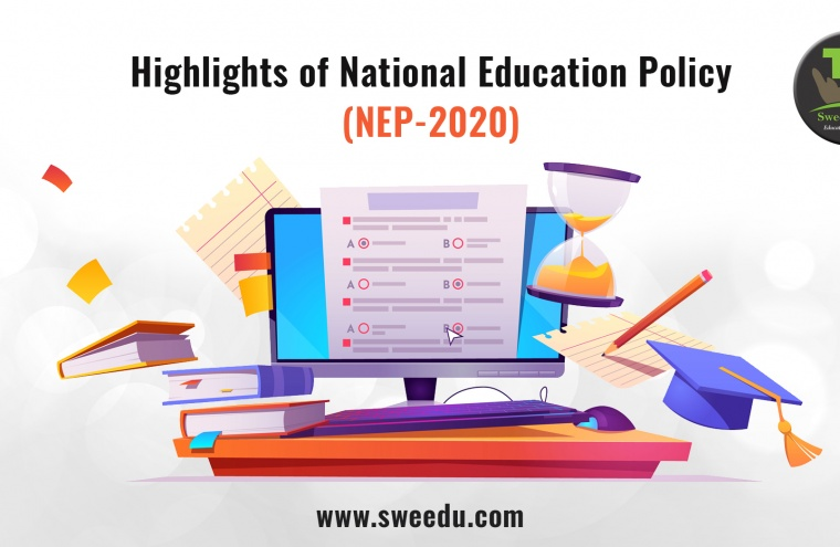 NEP policy in India