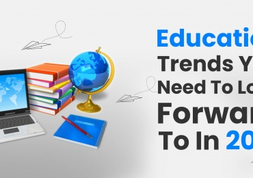 Education trends you need to look forward to in 2021