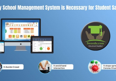 Why School Management System is Necessary for Student Safety