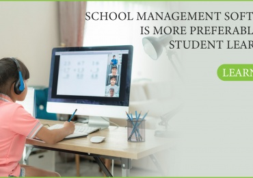 School Management Software For Student Learning