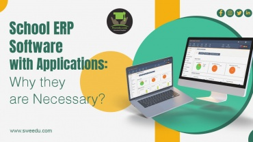 school erp software with applications