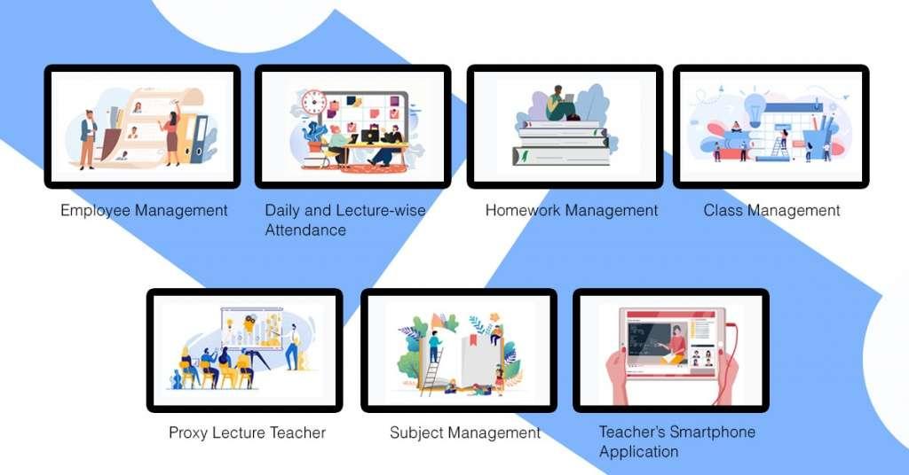 sweedu school management software for teacher