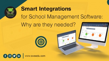 smart integrations for school software