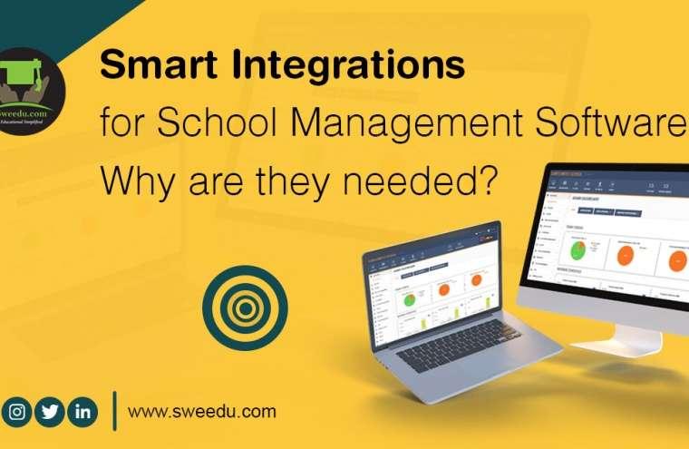 smart integrations for school software