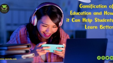 online learning app with games