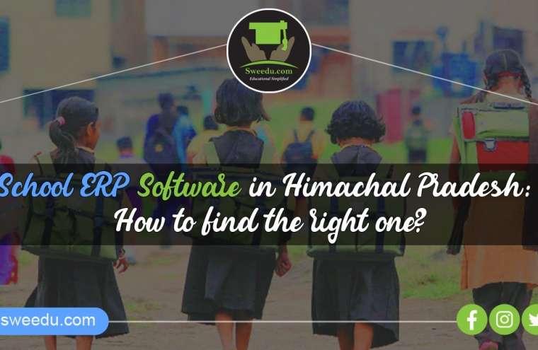 school erp software in himachal