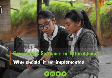 school erp software in uttarakhand