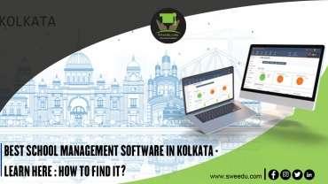 best school management software in kolkata