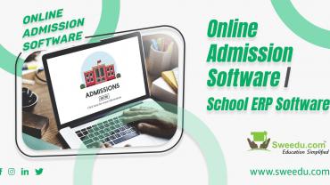 online admission software