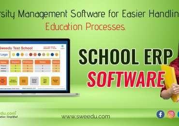 University Management Software