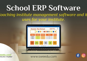 Coaching institute management software