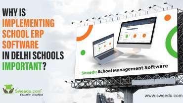 school ERP software in Delhi