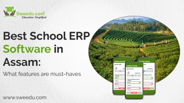 Best school ERP software in Assam