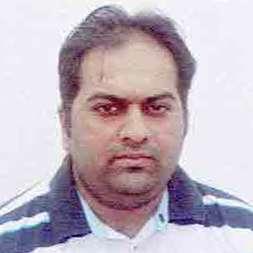 Vinay Bhardwaj