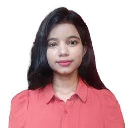 Chandni Bargali