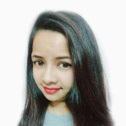 Monika Mehta