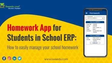 Homework Management Software in India